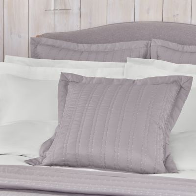 Montpellier Cushion Cover - Putty