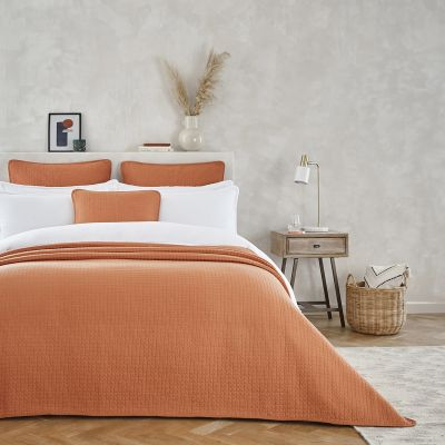 Palma Collection - Burnt Orange