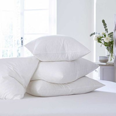 Luxury Duck Feather Cushion Pads