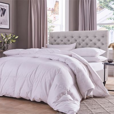 Luxury Duck Feather & Down Duvet Collection
