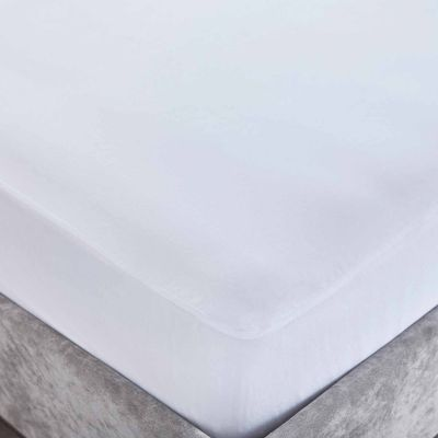 Jersey Waterproof Mattress Protector - Deep Fitted