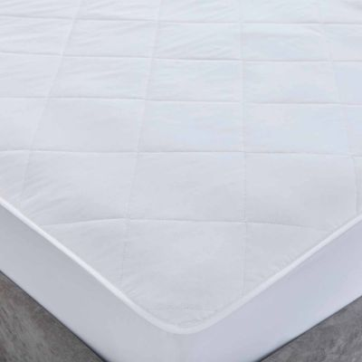 Luxury Quilted Mattress Protector - Deep Fitted