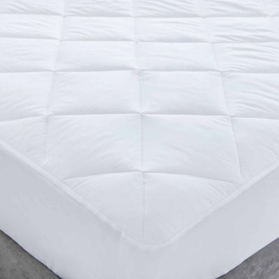 Luxury Quilted Waterproof Mattress Protector - Deep Fitted