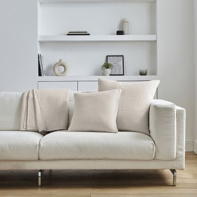 Sicily Sofa Collection - Beige