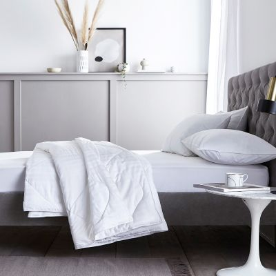 Mulberry Silk Duvet Collection