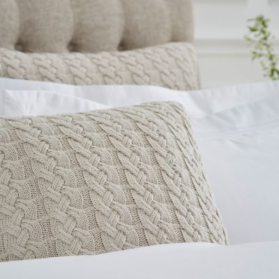 Vermont Cushion Cover - Stone