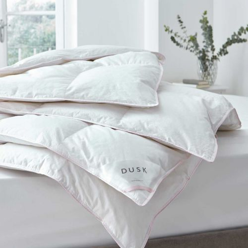Luxury Duck Down 9 Tog Duvet