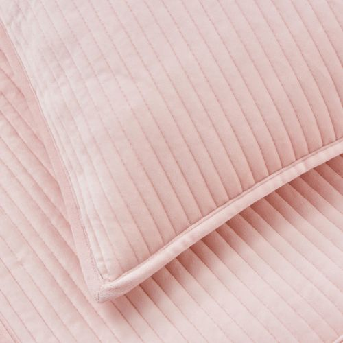 Geneva Throw 1.5m x 2m - Pink