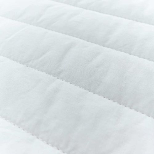Luxury Quilted 100% Cotton Mattress Protector