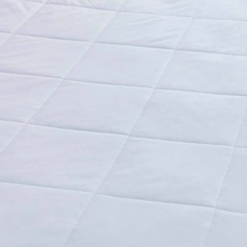 Luxury Quilted Deep Fitted Mattress Protector