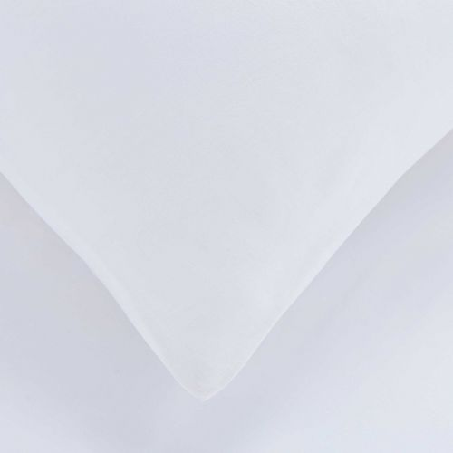 Pair of 100% Cotton Pillow Protectors