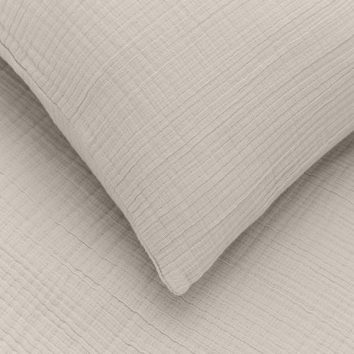 Sicily Cushion Cover - Beige