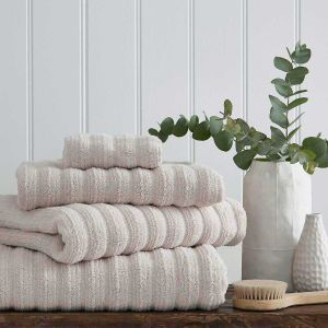 Monaco Supreme Cotton Towel - Natural