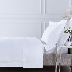 Mayfair Bed Linen Collection - 400 Thread Count - White