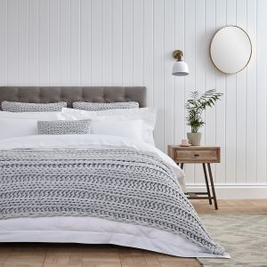 St Ives Collection - Light Grey