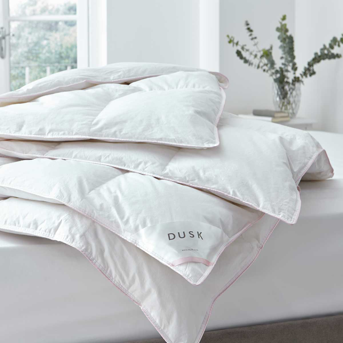 How To Choose The Right Duvet Tog For Each Season