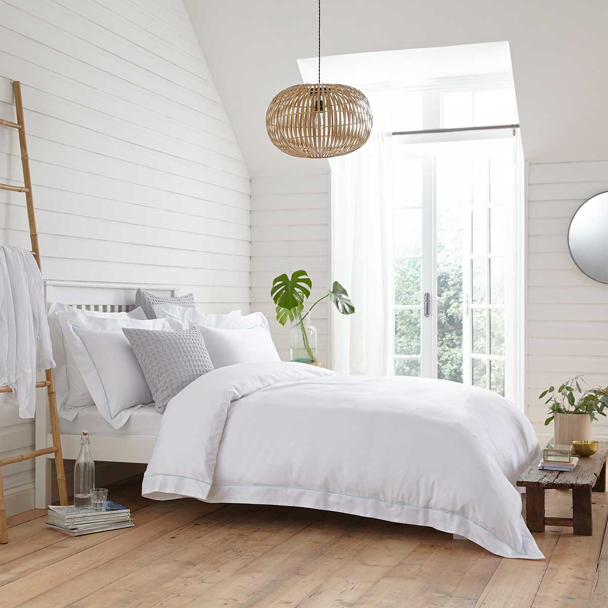 How To Get More Natural Light In Your Bedroom