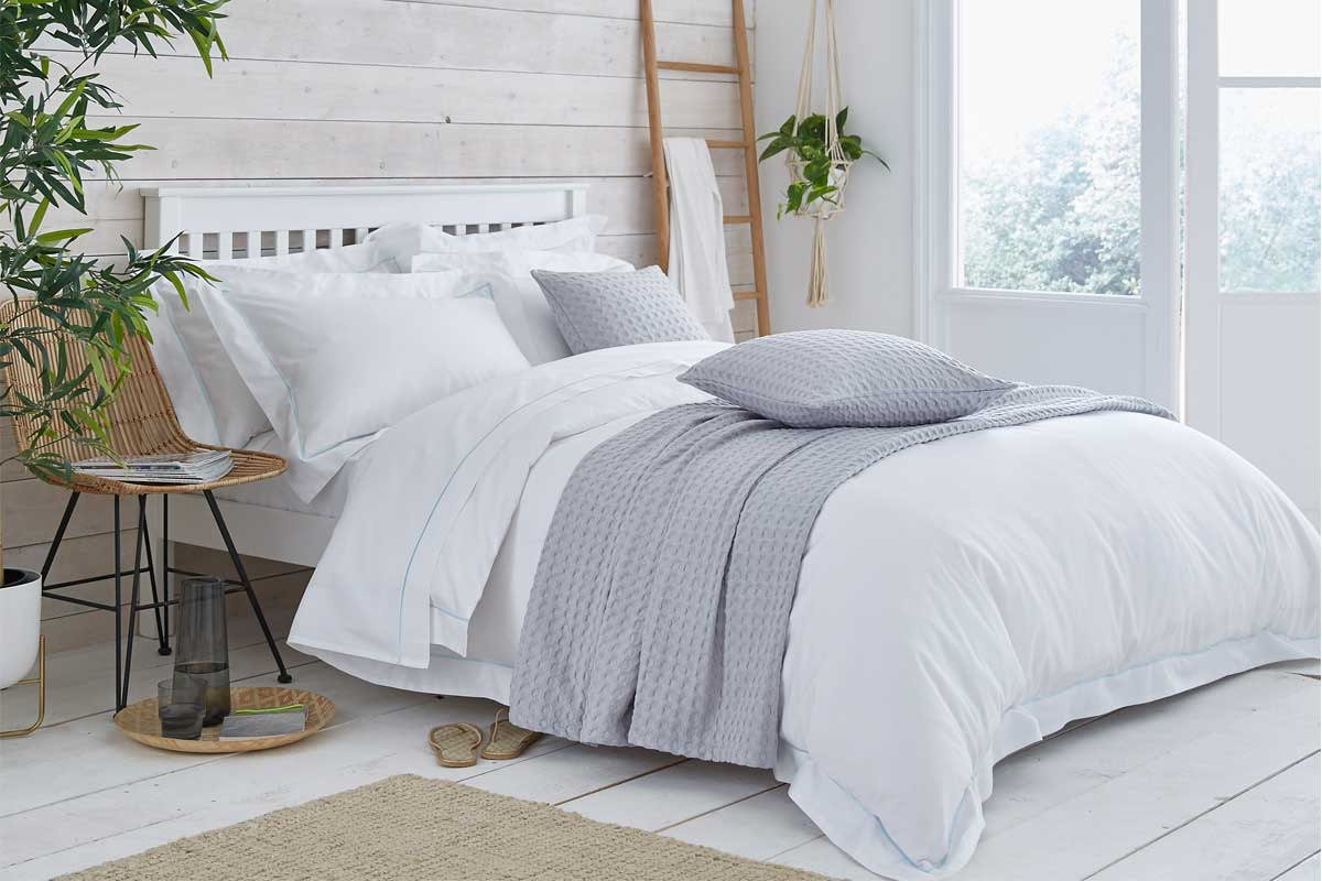 Top Bedding Products to Refresh Your Bedding This Spring