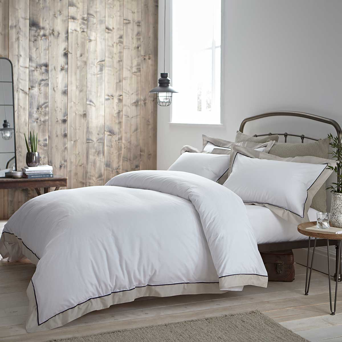 Ways to Sleep Better and Feel Better with Luxury Bedding