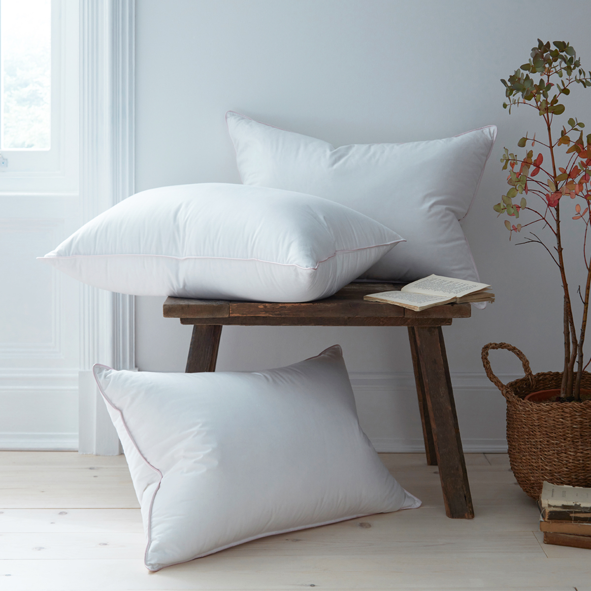 A guide to choosing the perfect pillow