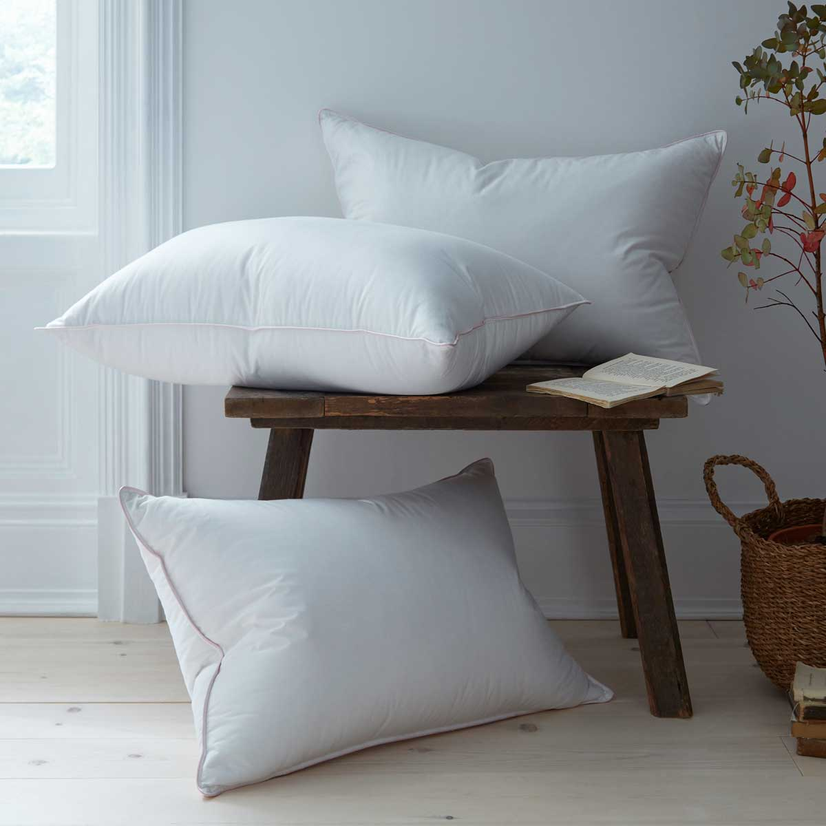 Essential questions to help you find the perfect pillow