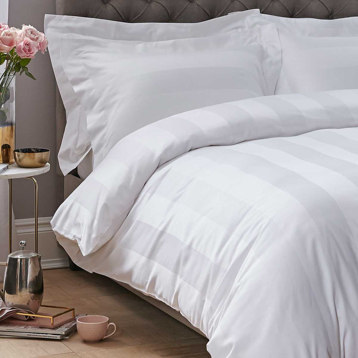 Cotton Duvet Covers Can Provide Real Comfort