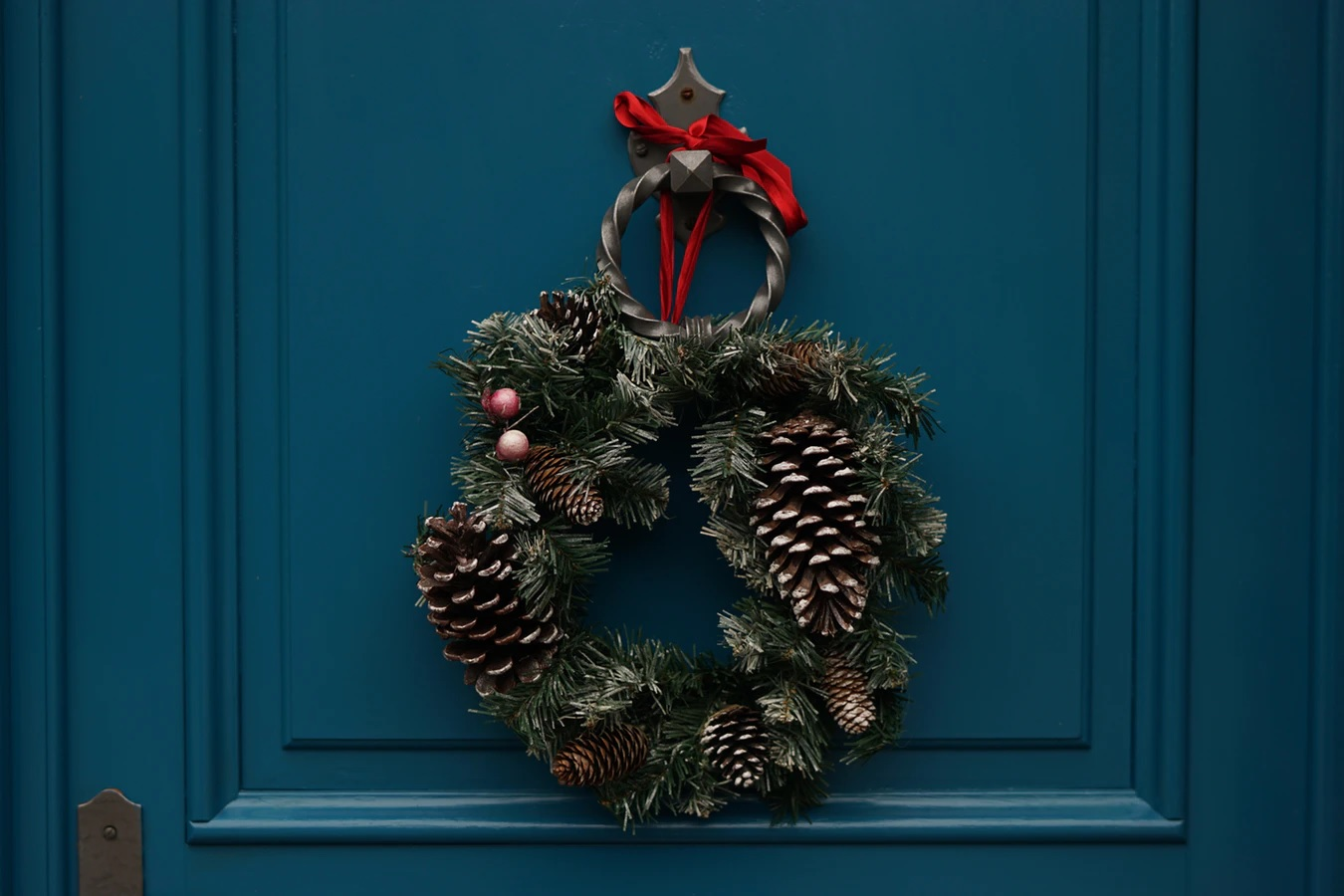 How to prepare your guest bedroom this Christmas