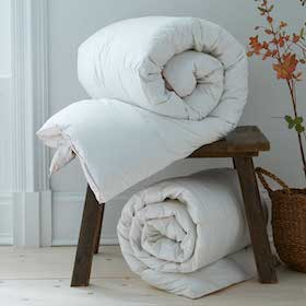 Shop All Tog Duvets