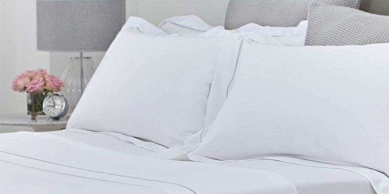 how to care for Egyptian cotton bedding - DUSK