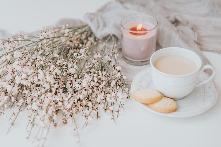 Include Soothing Scents - DUSK