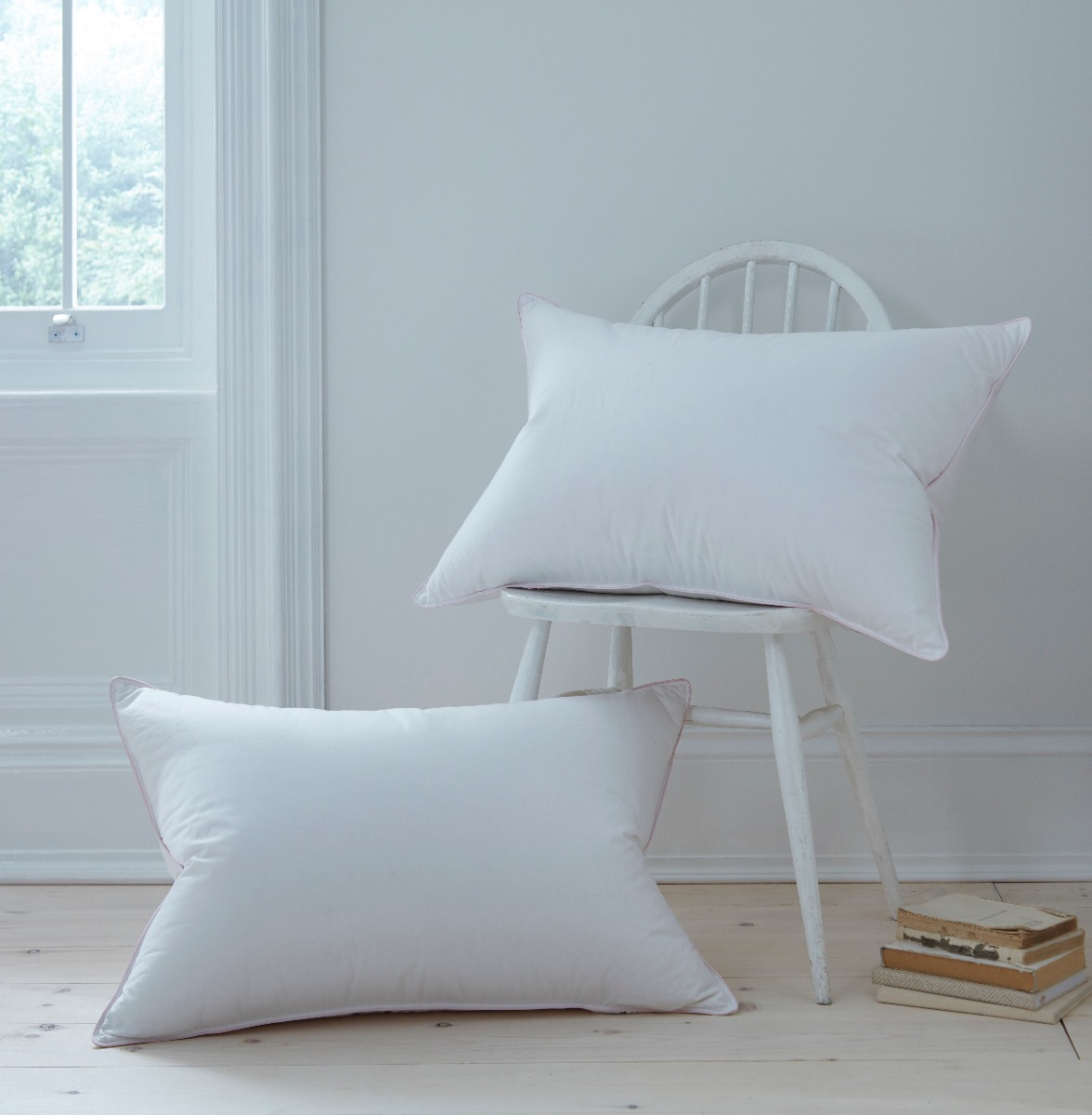 Dusk pillow collection