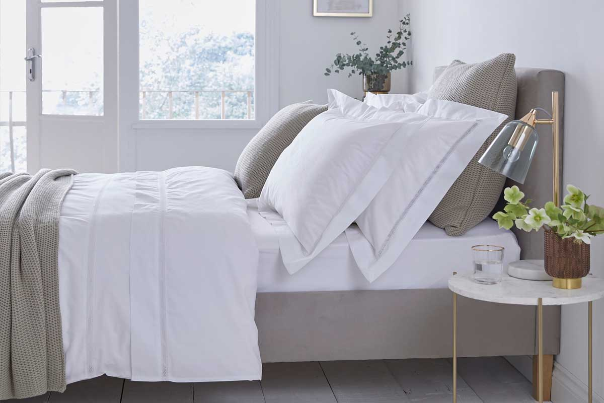 Dusk Duvet & Pillowcase Sets